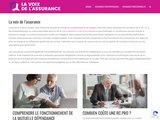 Lavoixdelassurance.com